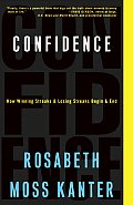 Confidence: How Winning Streaks and Losing Streaks Begin and End Cover