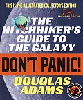 The Hitchhiker's Guide to the Galaxy Deluxe 25th Anniversary Edition