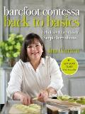 Barefoot Contessa Back to Basics: Fabulous Flavor from Simple Ingredients Cover