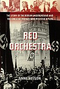 Red Orchestra The Story of the Berlin Underground & the Circle of Friends Who Resisted Hitler