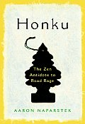 Honku: The Zen Antidote to Road Rage Cover