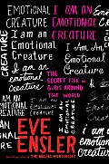 I Am an Emotional Creature: The Secret Life of Girls Around the World Cover