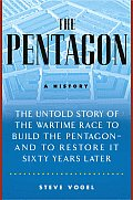The Pentagon: A History Cover