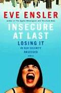 Insecure at Last Losing It in Our Security Obsessed World