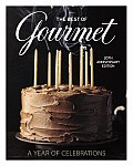 Best Of Gourmet A Year Of Celebrations