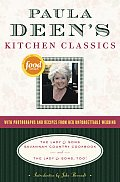 Paula Deens Kitchen Classics The Lady & Sons Savannah Country Cookbook & the Lady & Sons Too