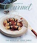 Best Of Gourmet The World At Your Table