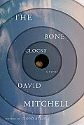 The Bone Clocks Signed Edition