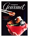Best of Gourmet Sixty Five Years Sixty Five Favorite Recipes