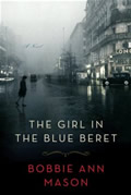 The Girl in the Blue Beret Cover
