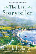 The Last Storyteller Cover