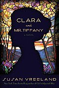 Clara and Mr. Tiffany Cover