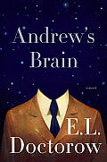 Andrews Brain A Novel