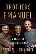 Brothers Emanuel A Memoir