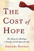 The Cost of Hope Cover