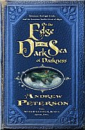 On the Edge of the Dark Sea of Darkness Adventure Peril Lost Jewels & the Fearsome Toothy Cows of Skree