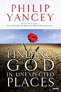 Finding God in Unexpected Places Cover