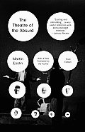 Theatre Of The Absurd 3rd Edition