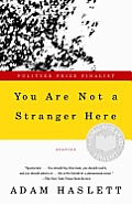 You Are Not a Stranger Here: Stories Cover