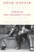 Through the Children's Gate: A Home in New York (Vintage)