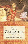 The Crusader: A Novel Cover