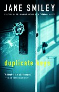 Duplicate Keys Cover