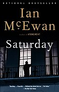 Saturday: A Novel Cover