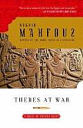 Thebes At War A Novel Of Ancient Egypt