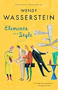Elements of Style (Vintage) Cover
