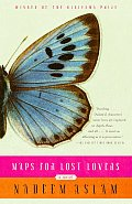 Maps for Lost Lovers: Cover