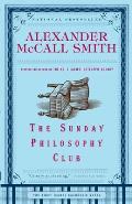 Sunday Philosophy Club Isabel Dalhousie