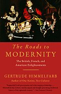 The Roads to Modernity: The British, French, and American Enlightenments Cover
