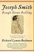 Joseph Smith: Rough Stone Rolling Cover