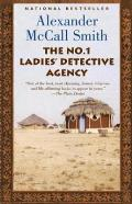The No. 1 Ladies' Detective Agency: A No. 1 Ladies' Detective Agency Novel (1) Cover