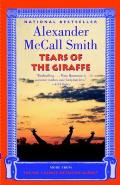 Tears of the Giraffe: A No. 1 Ladies' Detective Agency Novel (2) Cover