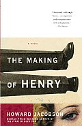 The Making of Henry Cover