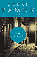 The Black Book (Vintage International) Cover