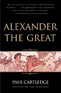 Alexander the Great The Hunt for a New Past