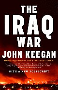 Iraq War Updated Edition