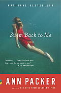 Swim Back to Me (Vintage Contemporaries) Cover