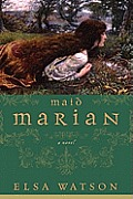 Maid Marian: A Novel Cover