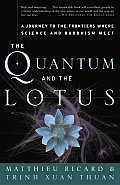 The Quantum and the Lotus Cover