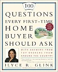 100 Questions Every First Time Home Buyer Should Ask With Answers from Top Brokers from Around the Country