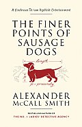 Finer Points Of Sausage Dogs