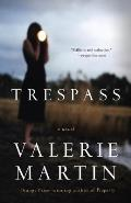 Trespass (Vintage) Cover