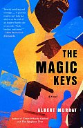 The Magic Keys Cover
