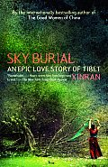 Sky Burial : Epic Love Story of Tibet (06 Edition) Cover