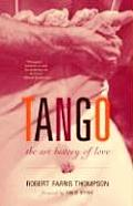 Tango : Art History of Love (05 Edition)