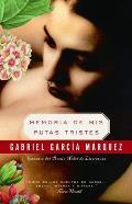 Memoria de MIS Putas Tristes: Novela