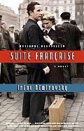 Suite Francaise: A Novel Cover